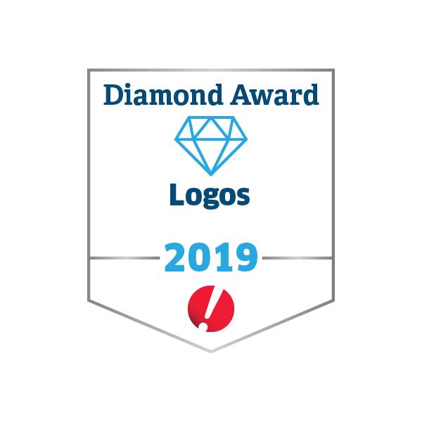 2019 Diamond Award for Logos