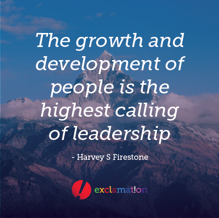 HR Motivational Quote