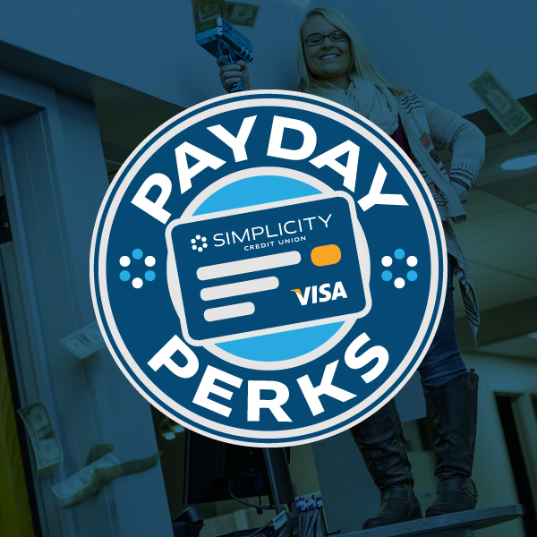 Payday Perks Cover
