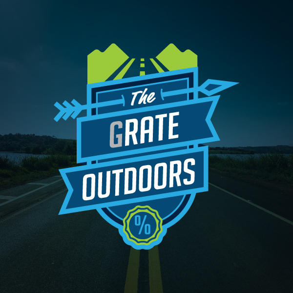 Grate Outdoors Cover
