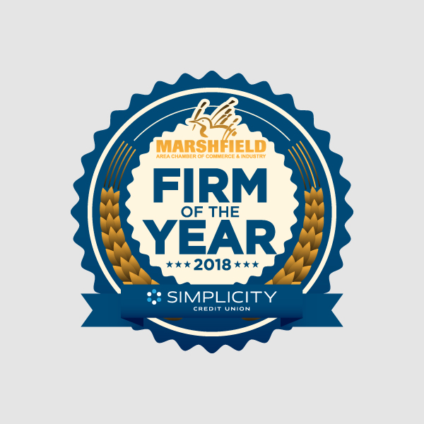 Firm of the Year Logo