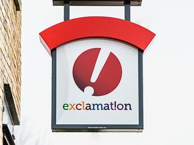 Exclamation Sign
